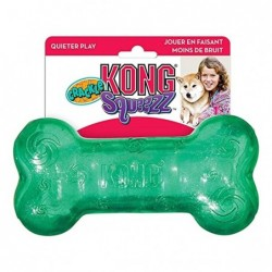 KONG Squeezz crackle bone...