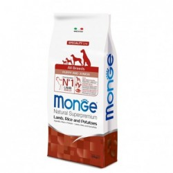 MONGE ALL BREED Puppy and...