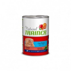 TRAINER NATURAL adult umido...