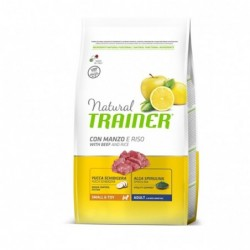 TRAINER NATURAL secco per...
